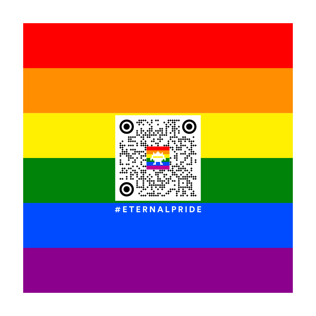 #OrgulhoEterno