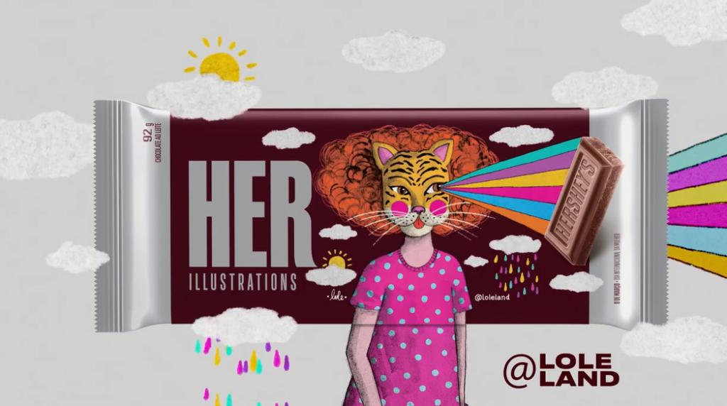 #HerSheGallery