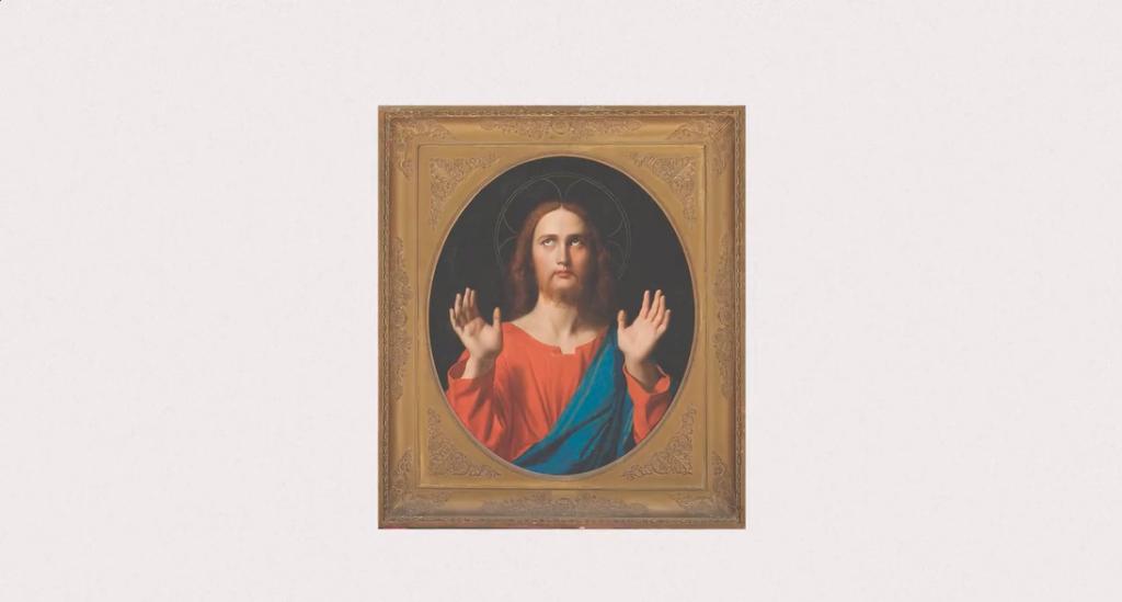 Jesus Do MASP