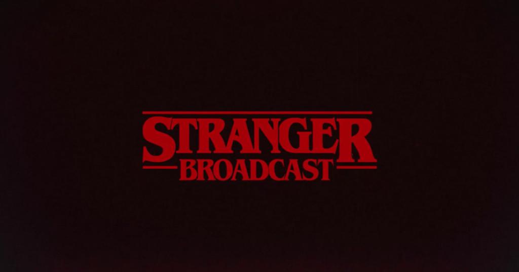 Transmissão Estranha