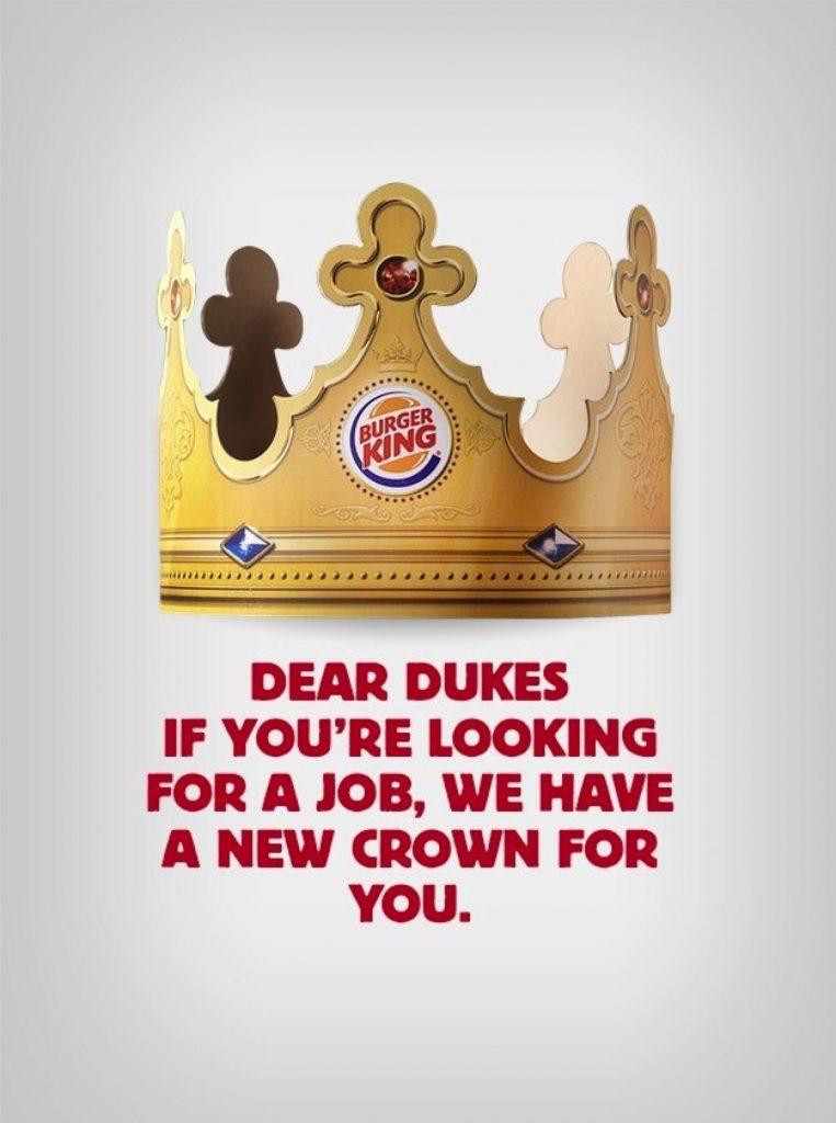 Caros Duques