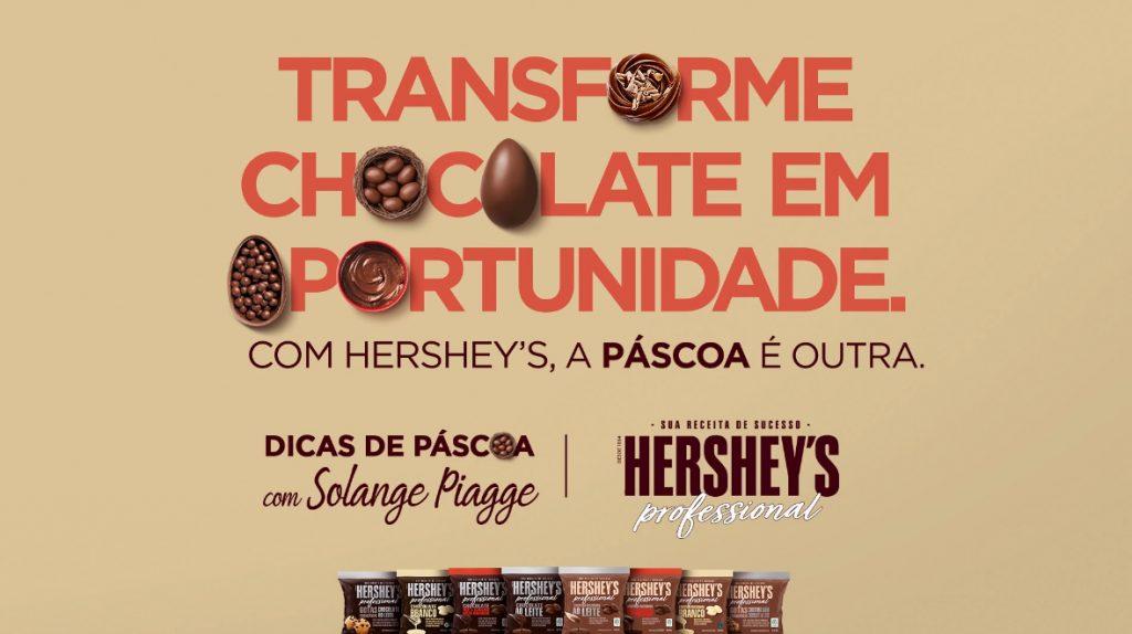 Transforme Chocolate Em Oportunidade