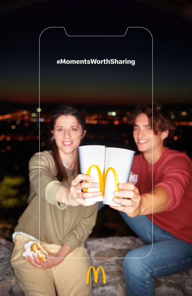 Momentos Que Valem A Pena Compartilhar
