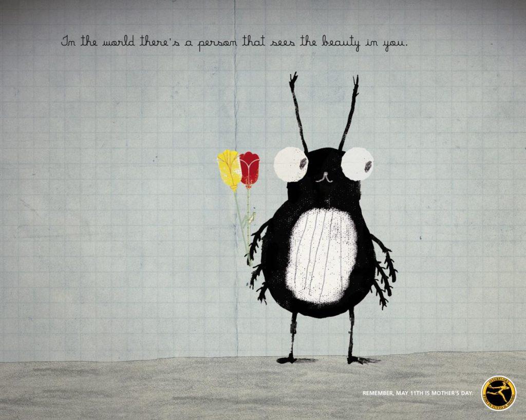 Única Pessoa Que Vê Beleza Em Você