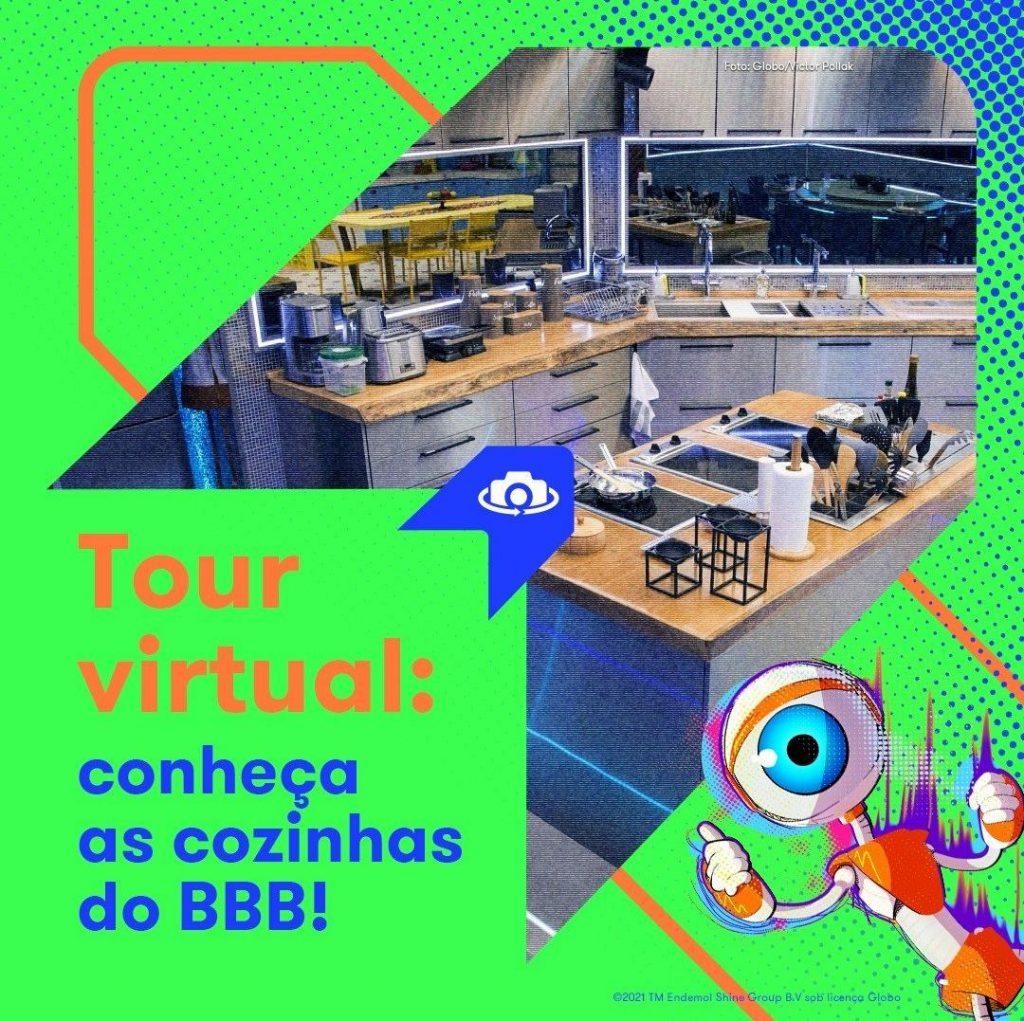 Um Convite Especial Big Brother Brasil