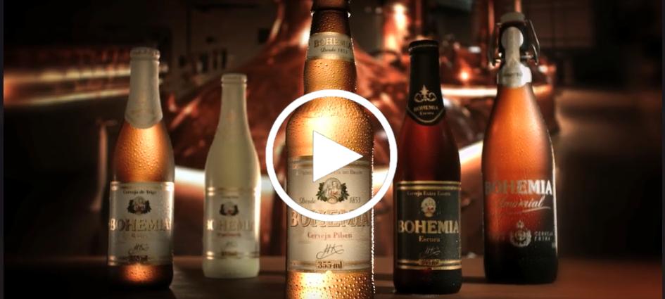 Quem Gosta De Cerveja Bebe A Nossa
