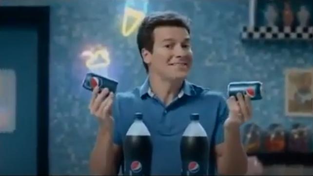 Pode Ser Pepsi Em Dobro?