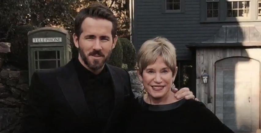 Não Seja Como O Ryan Reynolds
