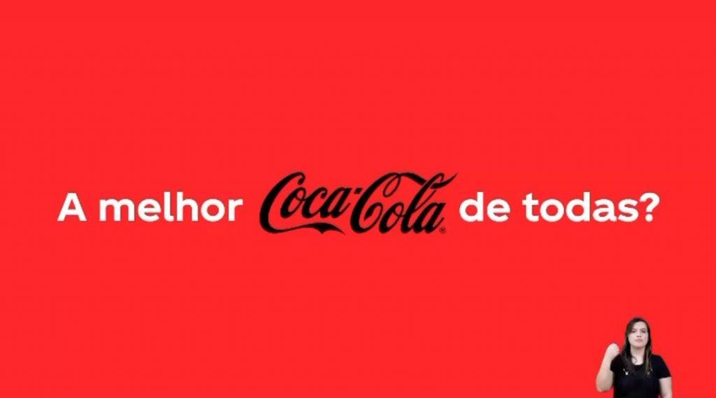 A Melhor Coca-Cola De Todas?