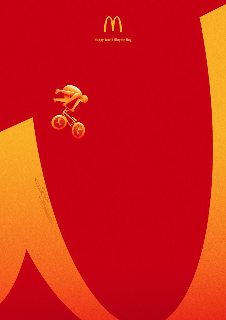 Todos Os Estilos De Ciclistas