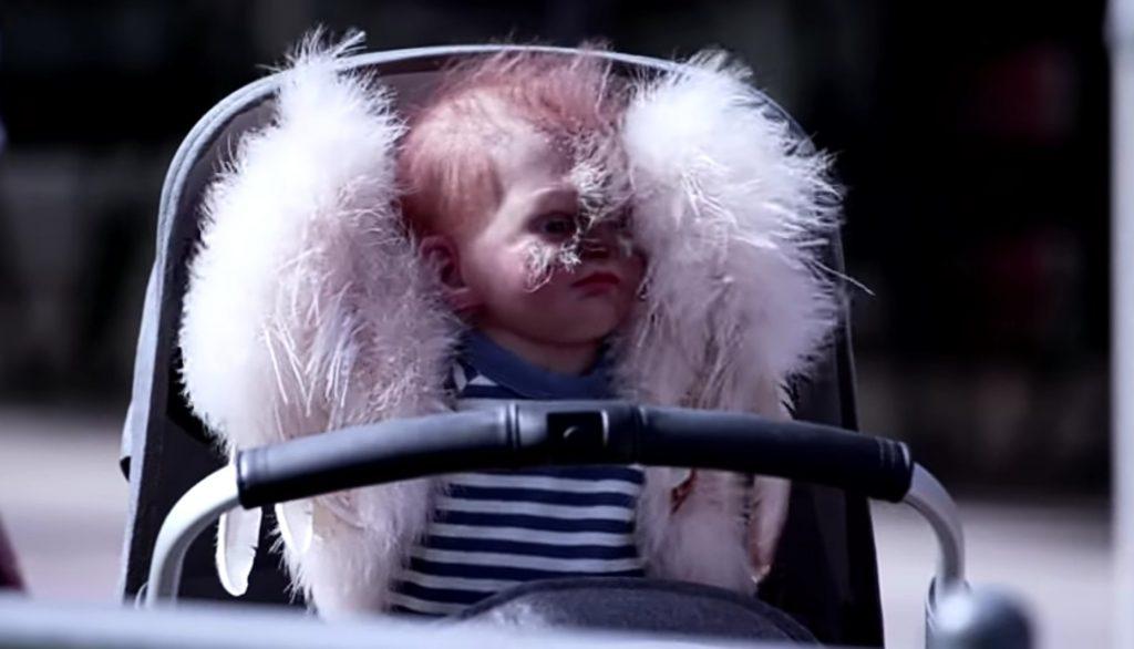 Bebês Híbridos Na Vida Real