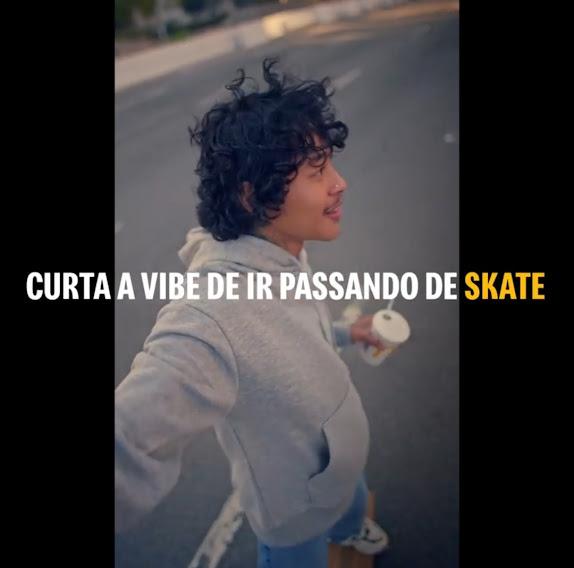 Brilhar No Skate