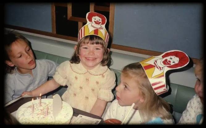 50 Anos De McDonald's