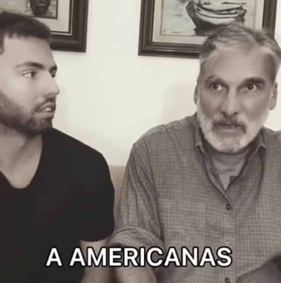 A Americanas