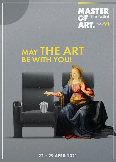 Que A Arte Esteja Com Você