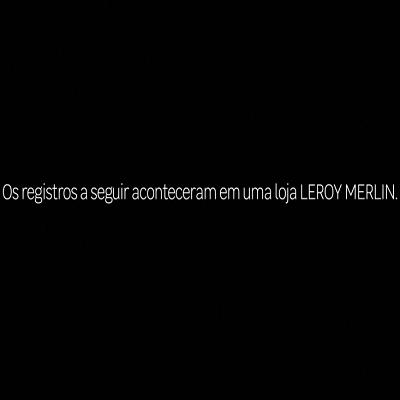 Hallowen Leroy Merlin