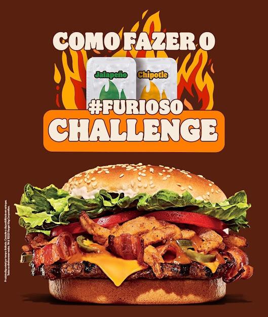 Furioso Challenge